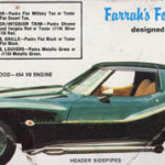 farrah-corvette